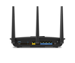 Linksys EA7300 - Wireless Router - 4-Port-Switch