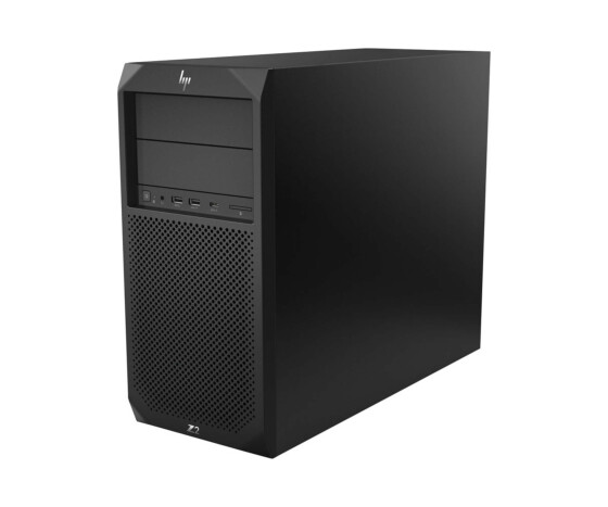 HP Workstation Z2 G4 - MT - 1 x Core i7 9700K / 3.6 GHz