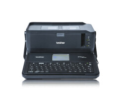 Brother P-Touch PT-D800W - Etikettendrucker -...