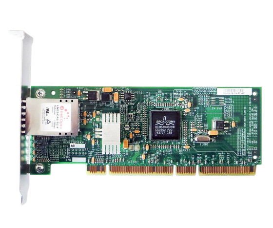 IBM 39Y6090 - Netxtreme 1000 SX+ Fiber Ethernet Adapter