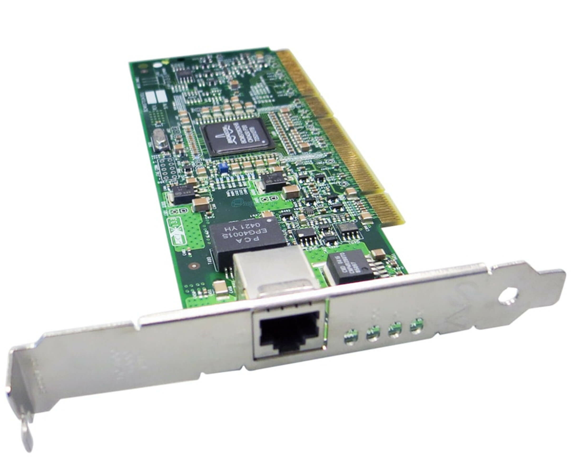 HP 268794-001 - PCI-X 133 Gigabit Ethernet Network Adapter