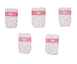 Zapf Baby Annabell 703038 - Doll diapers - 3 year (s) -...