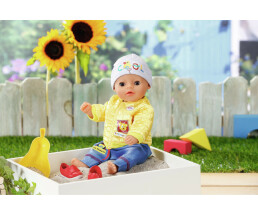 Zapf Baby Born Little Cool Kids Outfit 36cm - Doll...