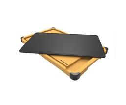 Broil KIng Deluxe Cutting / Serving board set -...