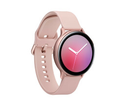 Samsung Galaxy Watch Active 2 - 44 mm - Pink Gold...