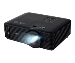 Acer X1227i - DLP projector - UHP - portable - 3D - 4000...