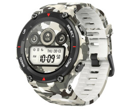 Amazfit T-Rex - 3.3 cm (1.3 inch) - Amoled - Touch Screen...