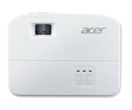 Acer P1255 - DLP projector - UHP - portable - 3D - 4000...