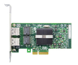Dell X3959 - PRO/1000 PT Dual Port PCI-E Server Adapter...