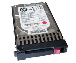 HP Quick-release Midline - MM1000GBKAL - hard drive - 1...