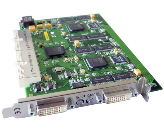 HP A6061-66530 - Digital Compositor Input Karte