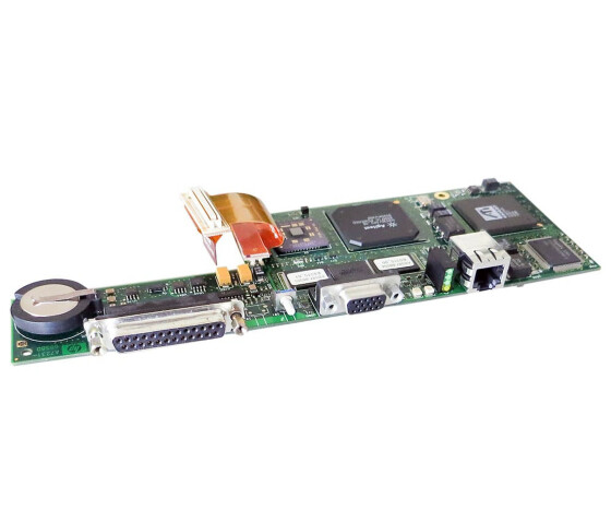 HP A7231-66580 - Management Prozessor Board - für HP Integrity RX2600
