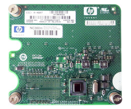HP NC360m - 1GbE BL-c Adapter with 2 ports - for HP...