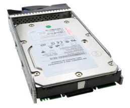 IBM 40K6823 - Hard Drive - 146 GB - 15000 rpm - 3.5...