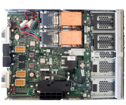 "HP Integrity BL870c - Blade -Itanium 914ON 1.6GHz - RAM 0 MB - SAS - hot-swap 2.5 ""- AH232A"