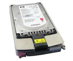 HP 350965-B21 - Hard Drive - 300 GB - 10000 rpm - 3.5...