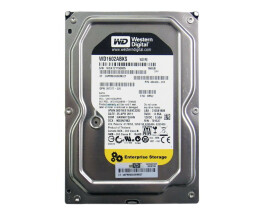 HP 458947-B21 - Hard Drive - 160 GB - 7200 rpm - 3.5...