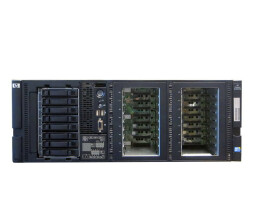 HP ProLiant DL370 G6 Base - Server - Rack - 2 x Xeon...