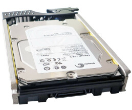 "Seagate Cheetah 15K.6 ST3450856FCV - Hard Drive - 450 GB - 15000 rpm - 3.5 ""- Fiber Channel"
