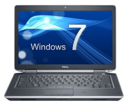 Dell Latitude E6430 - Intel Core i5 3320 / 2.60 GHz - 4...