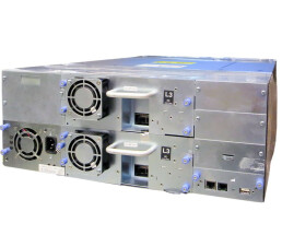 Dell 95P7006 - PowerVault TL4000 - Tape Library - 48 slots - 4U - 0JW187