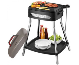 Unold 58580 - BBQ Grill - Electric - 1400 Qcm