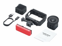 INSTA360 ONE R 1-inch Edition - Action Camera