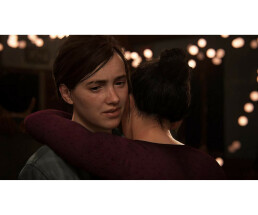 The Last of Us Part II - PlayStation 4 - USK 18