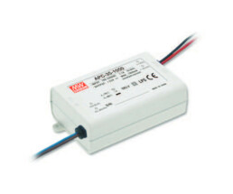 Meanwell Mean Well APC-35-350 - 35 W - IP42 - 90-264 V -...