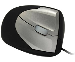 Minicute EZMouse2 - Mouse - right-handed - optical - 4...