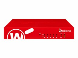 Watchguard Firebox T20 - Safety device - with 1 year...