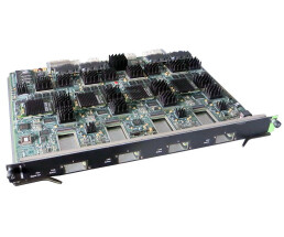 Brocade Foundry Networks BIMG8-10Gx4 - for BigIron MG8 -...