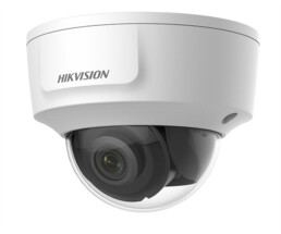 Hikvision 2 MP IR Fixed Dome Network Camera...