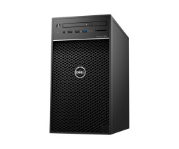 Dell 3640 Tower - MT - 1 x Core i7 10700K / 3.8 GHz -...