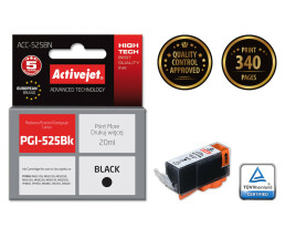 ActiveJet ACC-525BN - Compatible - Ink on Pigmented Base...