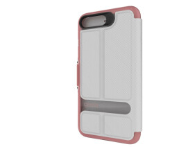 Gear4 D3O Oxford - Flip Case for Mobile Phone