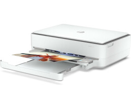 HP Envy 6020 All-in-One - Multifunktionsdrucker - Farbe -...