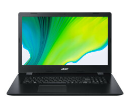 Acer Aspire 3 A317-52-36F4 - Core i3 1005G1 / 1.2 GHz -...
