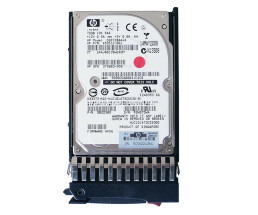 HP 384842-B21 - Hard Drive - 73 GB - 10000 rpm - 2.5...