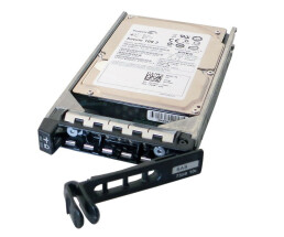 "Dell HT952 - Hard Drive - 73 GB - 10000 rpm - 2.5 ""-..."