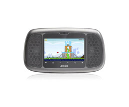 Archos 35 Home Connect - 4 GB Flash - 8.9 cm (3.5) - 480 x 272
