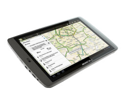 Archos 101 G9 Turbo - Tablet - 16 GB - 25.7 cm (10.1) -...
