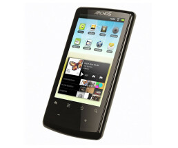 Archos 32 Internet Tablet - Tablet - 8 GB - 3.2 - 400 x 240