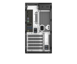 Dell 3640 Tower - MT - 1 x Core i7 10700K / 3.8 GHz