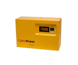 CyberPower Systems CyberPower CPS600E - 600 VA - 420 W -...