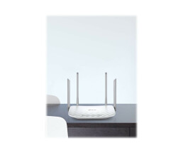 TP-LINK Archer A5 - Wireless Router - 4-Port-Switch