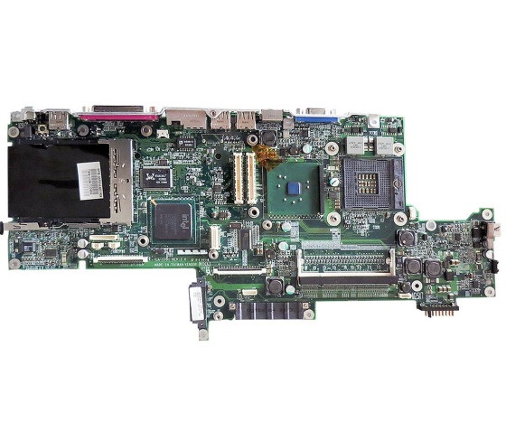 HP motherboard - SPS-337014-001 - Motherboard - Notebook - Compaq nx7010 - 353464-001