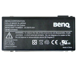 Benq DH300 - 23.20075.001 - Laptop Akku - Notebook 11.1 V...