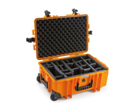 B&W Group B&W outdoor.cases Type 6700 -...