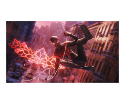 Sony Marvels Spider-Man Miles Morales - Ultimate Edition
